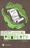 Butterworths Student Companion: Intellectual Property, 2nd edition cover