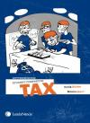 Butterworths Student Companion: Tax Law cover