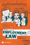 Butterworths Student Companion: Employment Law, 2nd edition (eBook) cover