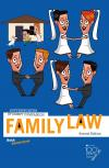 Butterworths Student Companion Family Law, 2nd edition cover
