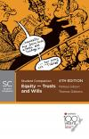 Student Companion: Equity – Trusts and Wills, 4th edition (eBook) cover