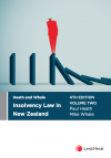 Heath and Whale Insolvency Law in New Zealand, 4th edition cover