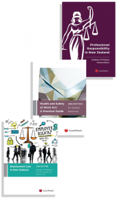 Employment Law Essentials cover