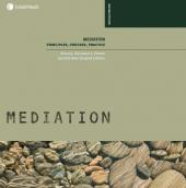 Mediation: Principles, Process, Practice, 2nd edition cover