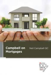 Campbell on Mortgages cover