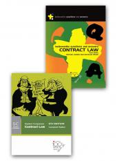Contract Law Study Pack cover