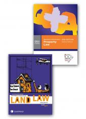 Property Law Study Pack cover