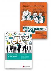 Employment Law Bundle cover