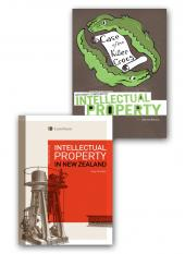 Intellectual Property Law Bundle cover
